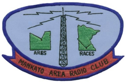 Mankato Area Radio Club Patch