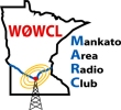 Mankato Area Radio Club Logo